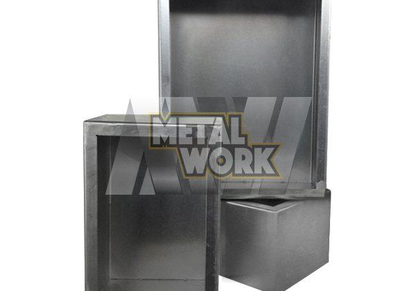Cajas-Elerctricas-zincadas-Electrogalvanizadas